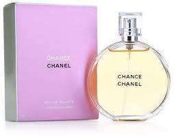 chanel perfume chance. chance by chanel for women - eau de parfum, 100 ml perfume