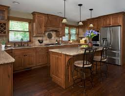 traditional and rustic kitchen remodel design by wes boggs akbd of ksi kitchen