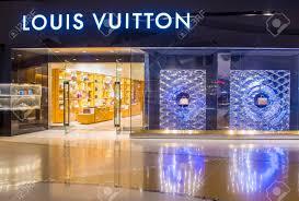 lighting stores in las vegas. LAS VEGAS - DEC 18 : Exterior Of A Louis Vuitton Store In Las Vegas Strip Lighting Stores