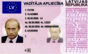 Caught Passenger With Id Putin Vladimir Train Fake Telegraph -