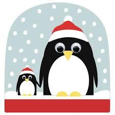 5 Cool Penguin Christmas Cards