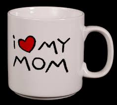 coffee cups with coffee love. Interesting Coffee I Love My Mom Russ Love My Mom Coffee Mug To Cups With