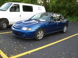 blucavvy03 2003 Chevrolet Cavalier Specs, Photos, Modification ...