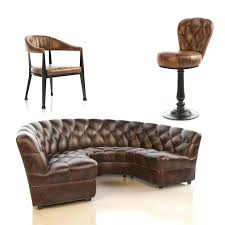 curved leather sectional sofas medium size of circle sofa settee round small uk curved leather sofa