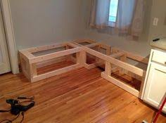 How to Make a Custom Breakfast Seating Nook