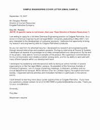 Letter Of Recommendation Mechanical Engineering Writing An Engineering Cover Letter Recommendation Letter For