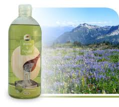 Warm And Tender Concentraat Alpenkruiden 100 Ml