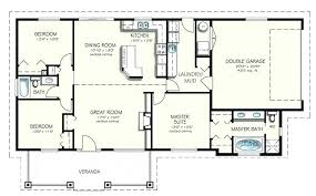 house plans 3 bedroom ranch style house plan 3 beds 2 baths sq ft 4 plans house plans 3 bedroom