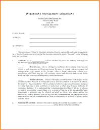 Investors Agreement Template Investment Agreement Sales Report