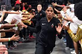 WNBA News: Day in Women's Basketball, July 1: Stella Johnson to Sky