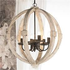 reclaimed wood and metal chandelier circle chandelier light wood iron chandelier round chandelier light orb light with crystals