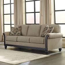 C Blackwood Taupe Sofa