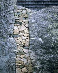 rock  on stone wall artist with rock wall art dry stone wall rock wall artist cardiosleep