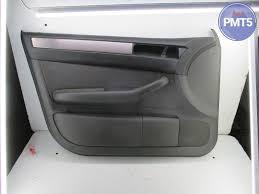 fr l door trim panel audi a6 1998 4b1867105 11by1 9925
