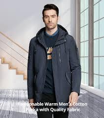 <b>ICEbear 2019 new</b> autumn <b>men's</b> jacket short casual coat overcoat ...
