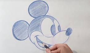 These ideas totally justify your junking habit. Learn To Draw Mickey Mouse