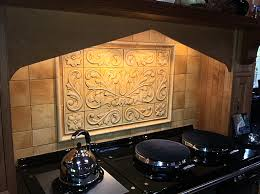 Decorative Tile Inserts Kitchen Backsplash Tile Medallions For Backsplash tloishappening 38