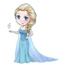 elsa cartoon png frozen by seika on png royalty free