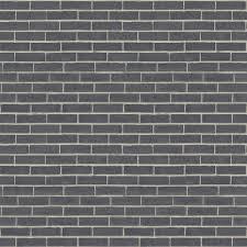 tileable grey brick wall texture
