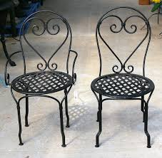 Bistro chairs 14459 119 15706 99