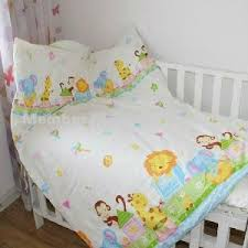 Free shipping~Designer 100%Cotton 10pcs baby quilt cover set/baby ... & Free shipping~Designer 100%Cotton 10pcs baby quilt cover set/baby crib  bedding Adamdwight.com