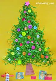 Latest Christmas Tree Coloring Pages For Kids Free Printable Christmas Tree Kids