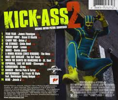 Various Artists Kick Ass 2 Amazon Music