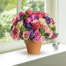 spring sonata flower arrangement spring sonata flower arrangement