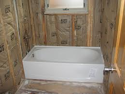 Step By Step Bathroom Remodel