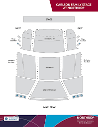 Northrop Auditorium Seating Related Keywords Suggestions