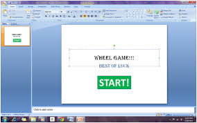 How To Make A Game In Powerpoint How To Make Games In Powerpoint Technology Speaks