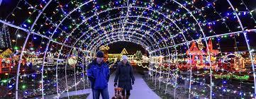 Storybook Island Rapid City Sd Christmas Lights Christmas Nights Of Light Black Hills Badlands South