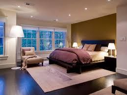 image of bedroom recessed lighting ideas