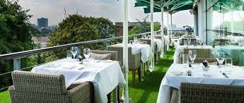 sustainable restaurant furniture. Mahali Mzuri; Ulusaba; Babylon Restaurant Sustainable Furniture H