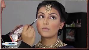 indian bridal makeup south indian bridal makeup tutorial indian wedding makeup clista nowchic