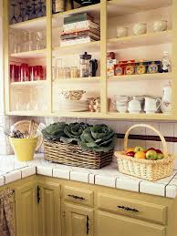 Rose Cottage Country Kitchen Guide To Creating A Country Kitchen Hgtv