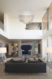 Living Room Tv Set Living Room Fabulous Living Room High Ceiling Design With