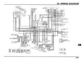 watch more like honda foreman schematic honda rancher 350 moreover honda foreman wiring diagram on honda