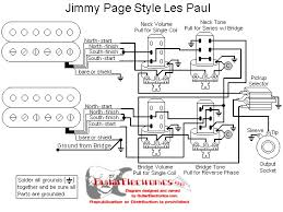 les paul humbucker wiring diagram les wiring diagrams online