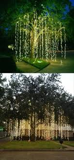 cool indoor lighting. 10 cool ideas to decorate garden or yard trees for christmas indoor lighting
