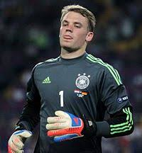 2 1 2 8 6. Manuel Neuer Wikipedia