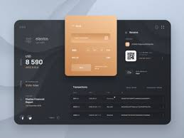 What is bitcoin used for? Crypto Wallet Designs Themes Templates And Downloadable Graphic Elements On Dribbble
