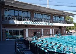 Ballpark Tour Coastal Carolina D1baseball