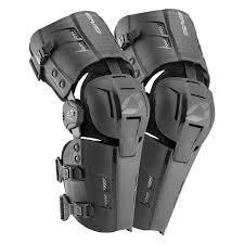Evs Knee Brace Size Chart Evs Sports Rs9 Bk Sp Rs9 Knee Brace Set Small Black