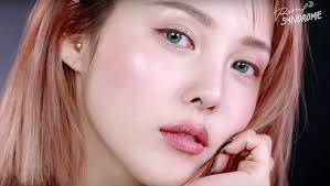 korean natural makeup look page 1