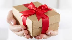 send a gift of time