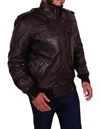 brooklyn nine nine jake peralta leather jacket 6