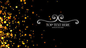 Wedding Title Template Events Apple Motion Template