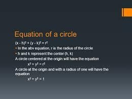 5 equation