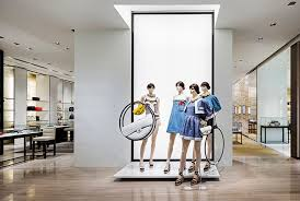 chanel store interior. chanel bal harbour interior resized store